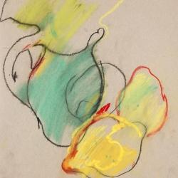 green-vase-with-2-lemons